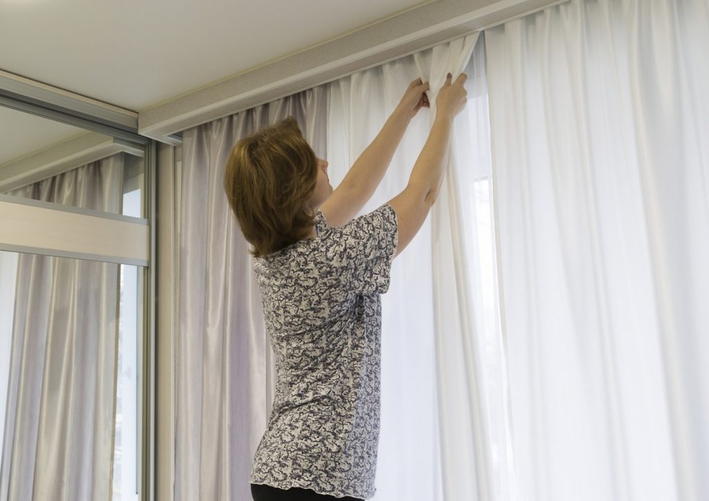 How To Maintain And Clean Draperies And Curtains Reliable Blog